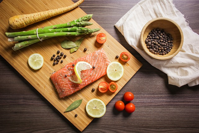 The Different Ways A Salmon Steak Can Be Cooked