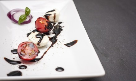 Balsamic Vinegar Contains Hosts of Health Benefits