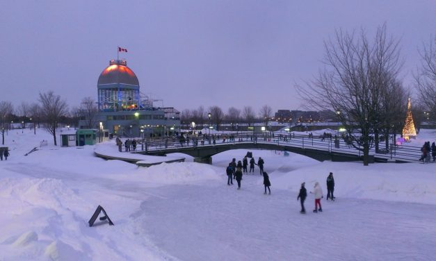 What to do in Montreal during the Christmas holidays?