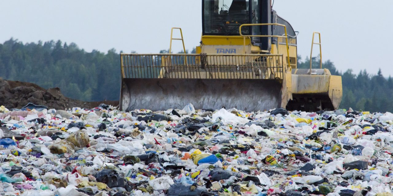 Sweden lacks so much waste … that it imports