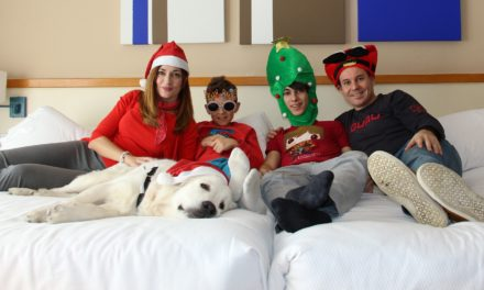 5 Tips for Successful Family Photos at Christmas