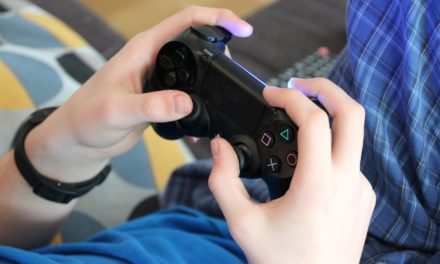 Video games are apparently good for your brain