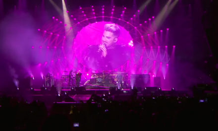 QUEEN & ADAM LAMBERT REIGN ON MONTREAL IN JULY