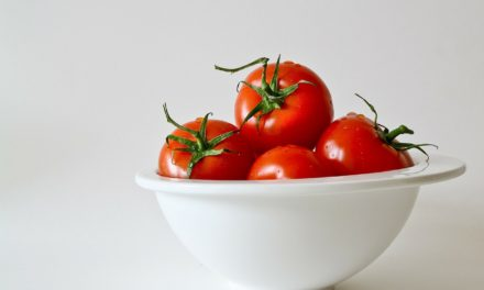 5 good reasons to eat tomatoes