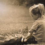Your child's Best friend? It's the pet, not the siblings.