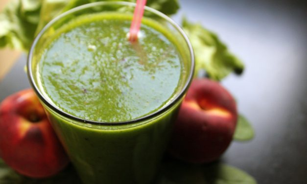 Are green juices miraculous?