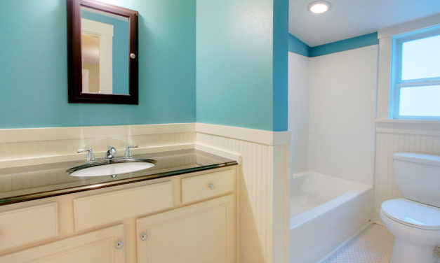 Redoing your bathroom? Here are10 essential tips …
