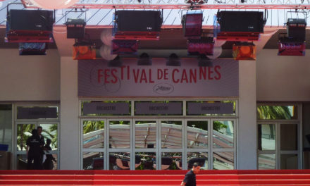 Netflix and Amazon booed at Cannes Film Festival