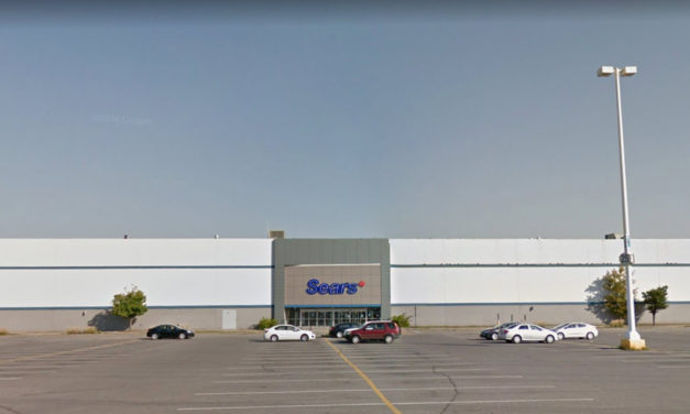 Hard Times at Sears Canada