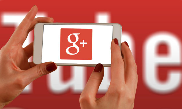 Google will gradually drop Google+