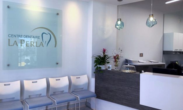 New dental clinic opens in Saint-Leonard