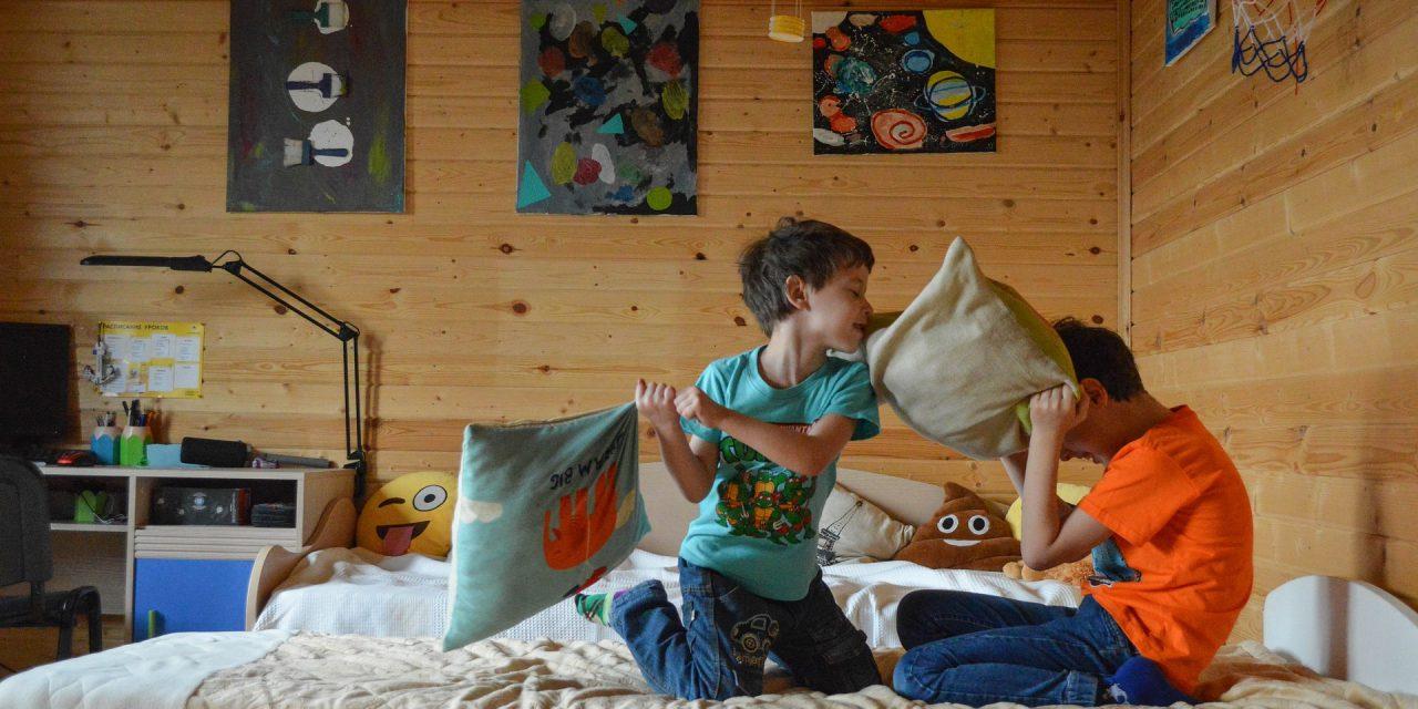 87 family activities to help you avoid coronavirus cabin fever