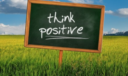 Our Attitude Toward Life Determines Life's Attitude Towards Us!