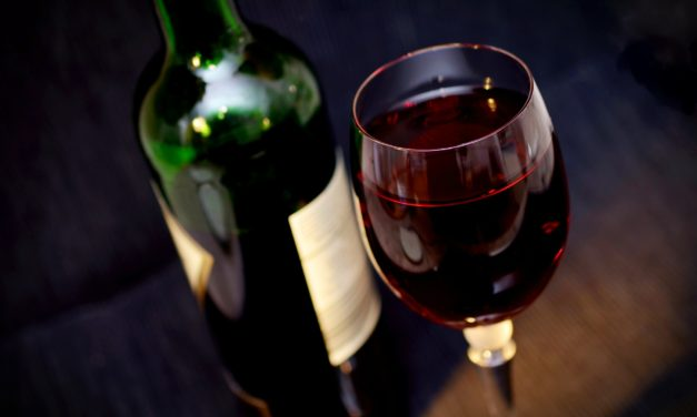 A bottle of wine a day is good for your health!
