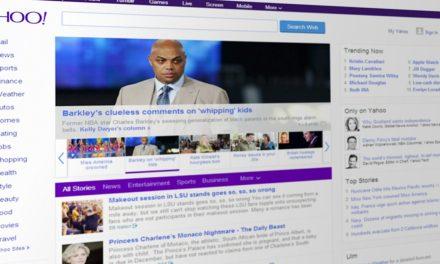 Yahoo! renamed Altbaba