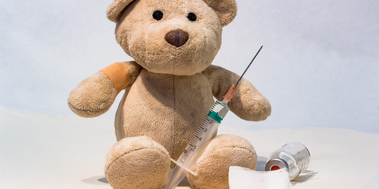 Is there a link between vaccines and autism?