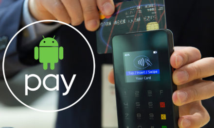 Android Pay now available in Canada